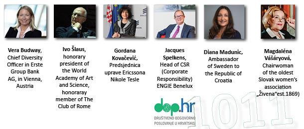 Osvrt na 10. konferenciju o DOP-u 3 - hrpsor Hrvatski poslovni savjet za održivi razvoj
