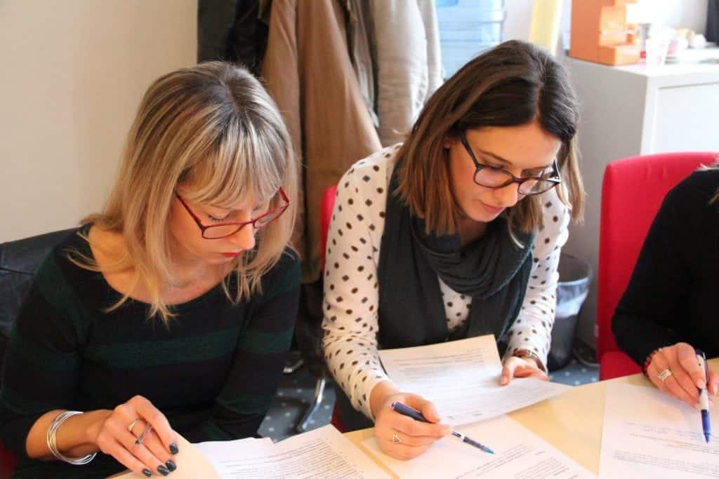 Trening o poslovnom sektoru i ljudskim pravima 1 - hrpsor Hrvatski poslovni savjet za održivi razvoj