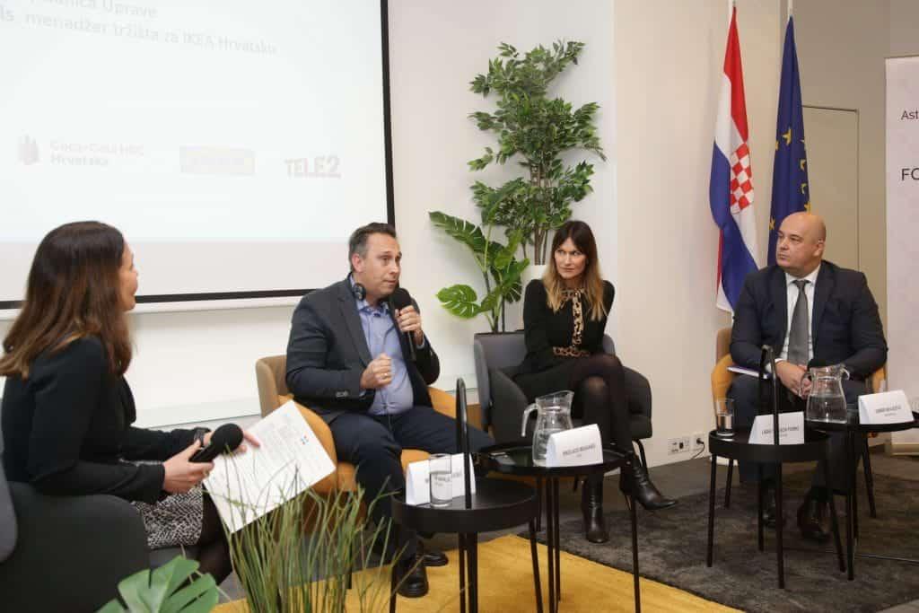 Savez za rodnu ravnopravnost održao Forum povodom Međunarodnog dana žena 11 - hrpsor Hrvatski poslovni savjet za održivi razvoj