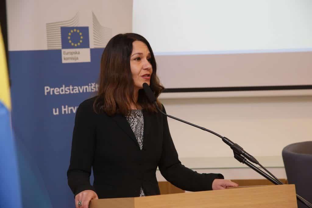 Savez za rodnu ravnopravnost održao Forum povodom Međunarodnog dana žena 13 - hrpsor Hrvatski poslovni savjet za održivi razvoj