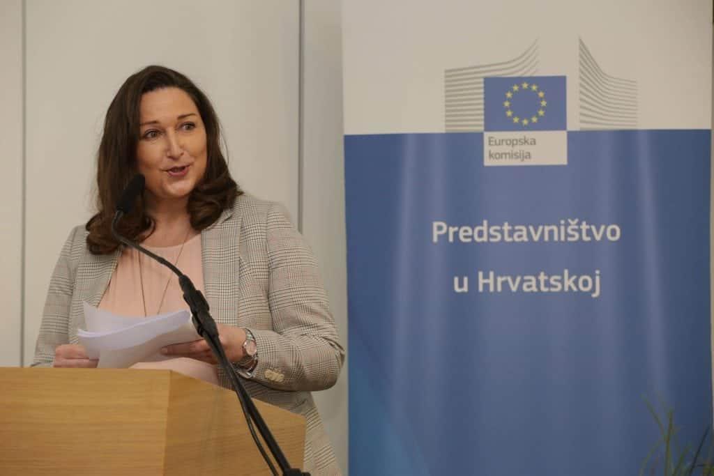 Savez za rodnu ravnopravnost održao Forum povodom Međunarodnog dana žena 14 - hrpsor Hrvatski poslovni savjet za održivi razvoj