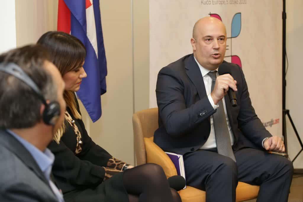 Savez za rodnu ravnopravnost održao Forum povodom Međunarodnog dana žena 15 - hrpsor Hrvatski poslovni savjet za održivi razvoj