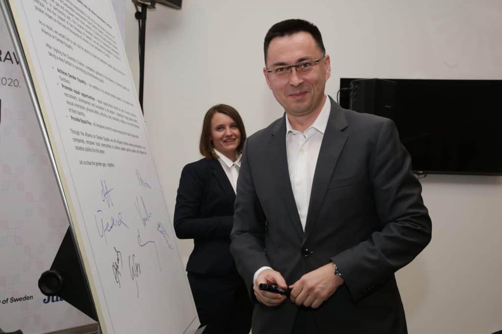 Savez za rodnu ravnopravnost održao Forum povodom Međunarodnog dana žena 3 - hrpsor Hrvatski poslovni savjet za održivi razvoj