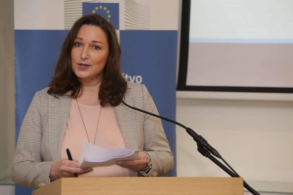 Savez za rodnu ravnopravnost održao Forum povodom Međunarodnog dana žena 17 - hrpsor Hrvatski poslovni savjet za održivi razvoj