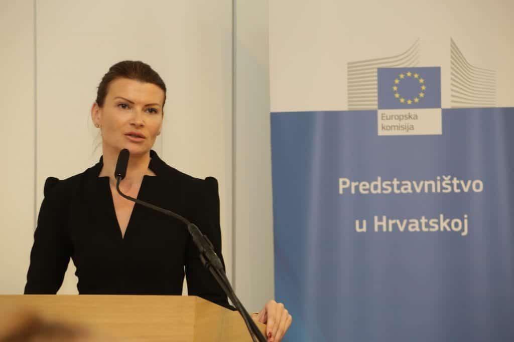 Savez za rodnu ravnopravnost održao Forum povodom Međunarodnog dana žena 19 - hrpsor Hrvatski poslovni savjet za održivi razvoj