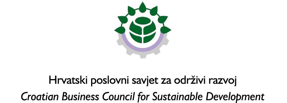 Prijedlog mjera za oporavak gospodarstva po načelima održivog razvoja 1 - hrpsor Hrvatski poslovni savjet za održivi razvoj
