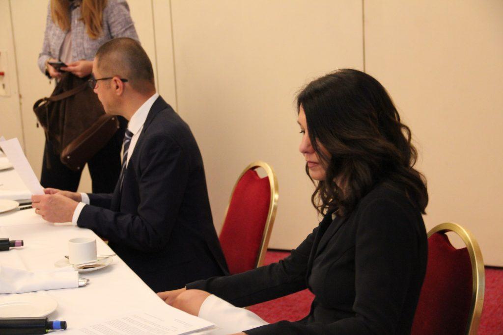 Na 23. Skupštini potvrđeni novi članovi HR PSOR-a 4 - hrpsor Hrvatski poslovni savjet za održivi razvoj