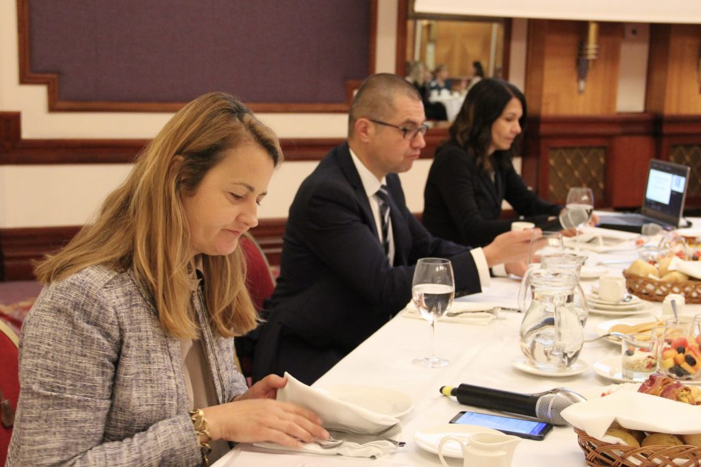 Na 23. Skupštini potvrđeni novi članovi HR PSOR-a 5 - hrpsor Hrvatski poslovni savjet za održivi razvoj