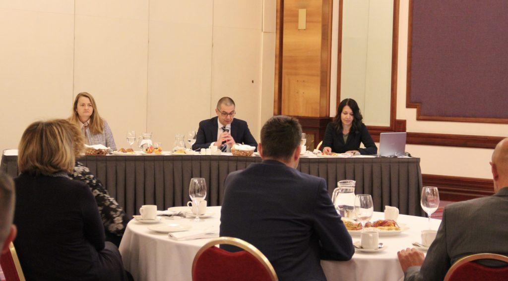 Na 23. Skupštini potvrđeni novi članovi HR PSOR-a 7 - hrpsor Hrvatski poslovni savjet za održivi razvoj