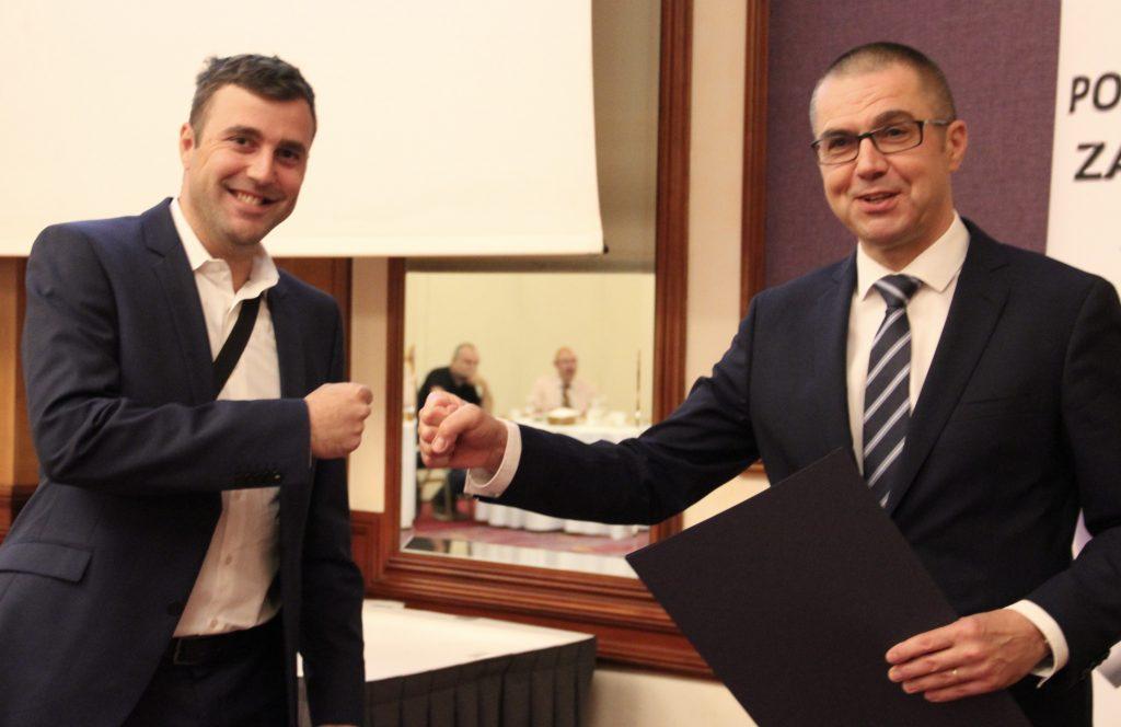 Na 23. Skupštini potvrđeni novi članovi HR PSOR-a 11 - hrpsor Hrvatski poslovni savjet za održivi razvoj