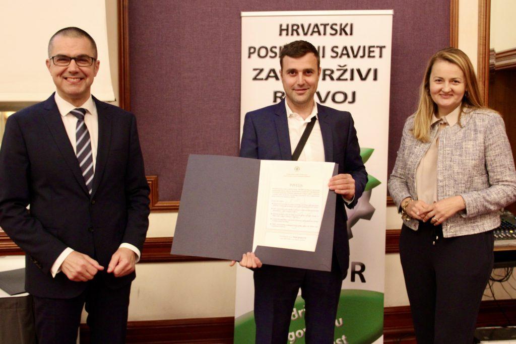 Na 23. Skupštini potvrđeni novi članovi HR PSOR-a 12 - hrpsor Hrvatski poslovni savjet za održivi razvoj