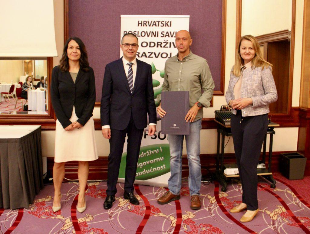 Na 23. Skupštini potvrđeni novi članovi HR PSOR-a 13 - hrpsor Hrvatski poslovni savjet za održivi razvoj