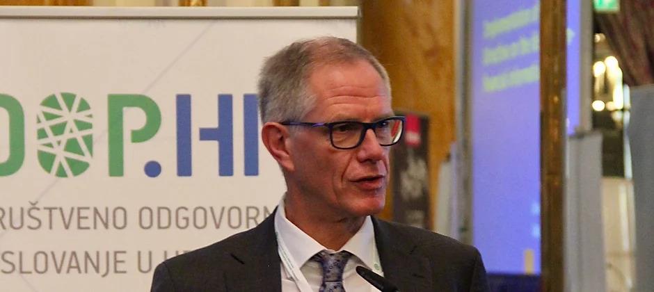 12. konferencija o DOP-u i 13. dodjela nagrada Indeksa DOP-a 17 - hrpsor Hrvatski poslovni savjet za održivi razvoj