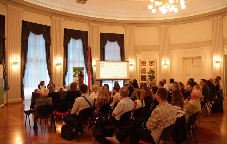 ODRŽANO PREDSTAVLJANJE POVELJE O RAZNOLIKOSTI HRVATSKA 1 - hrpsor Hrvatski poslovni savjet za održivi razvoj