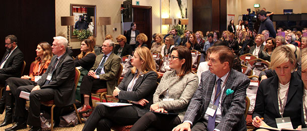 11. konferencija o DOP-u i 12. dodjela nagrada Indeksa DOP 1 - hrpsor Hrvatski poslovni savjet za održivi razvoj