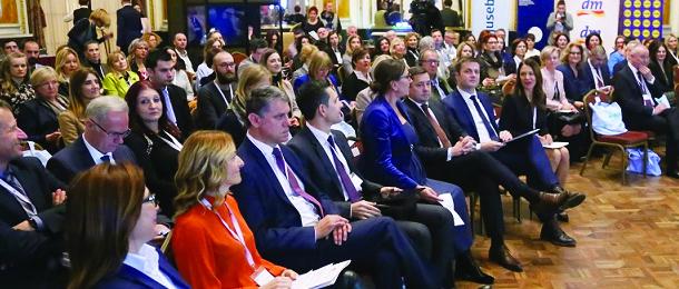 Osvrt na 10. konferenciju o DOP-u 1 - hrpsor Hrvatski poslovni savjet za održivi razvoj