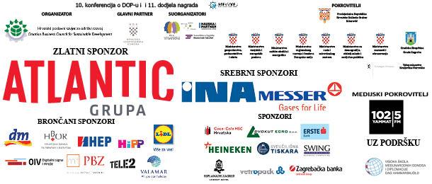 Osvrt na 10. konferenciju o DOP-u 2 - hrpsor Hrvatski poslovni savjet za održivi razvoj