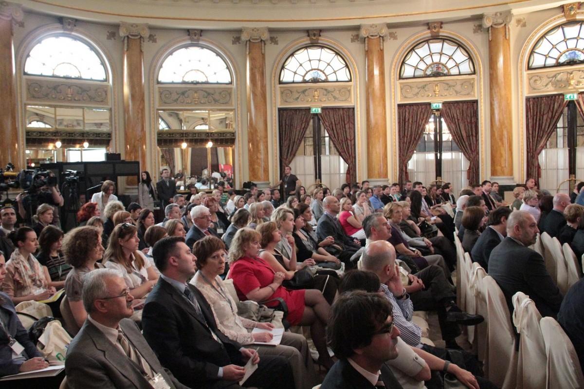 Druga nacionalna konferencija o DOP-u 1 - hrpsor Hrvatski poslovni savjet za održivi razvoj
