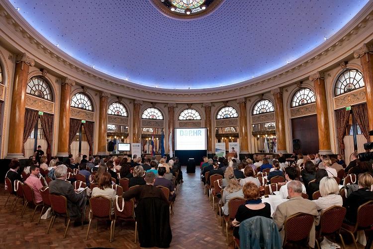 10. konferencija o DOP-u i 11. dodjela nagrade Indeks DOP-a 1 - hrpsor Hrvatski poslovni savjet za održivi razvoj