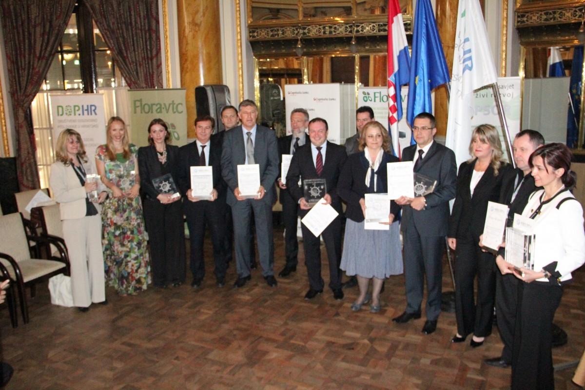 Četvrta nacionalna konferencija o DOP-u 3 - hrpsor Hrvatski poslovni savjet za održivi razvoj