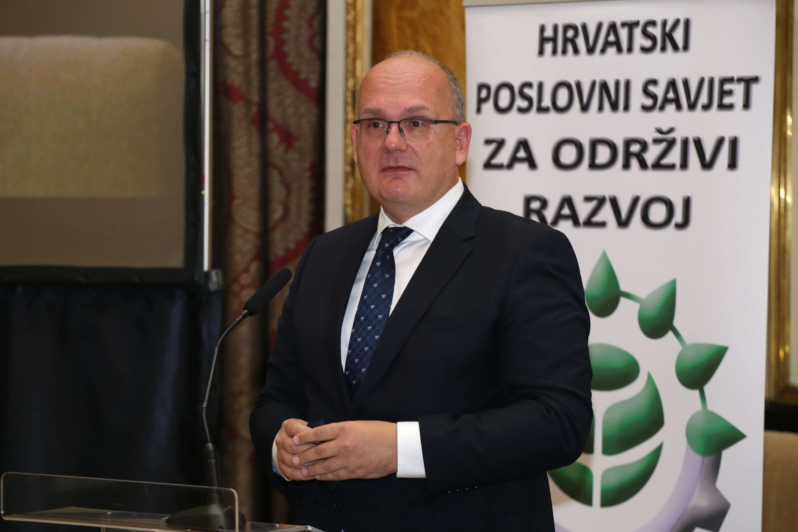 12. konferencija o DOP-u i 13. dodjela nagrada Indeksa DOP-a 3 - hrpsor Hrvatski poslovni savjet za održivi razvoj