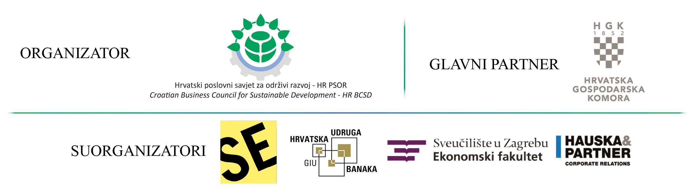 12. konferencija o DOP-u i 13. dodjela nagrada Indeksa DOP-a 11 - hrpsor Hrvatski poslovni savjet za održivi razvoj