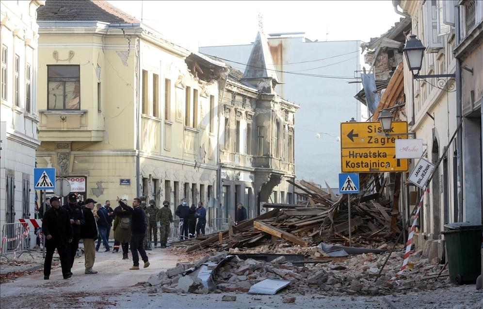 Doprinos članova HR PSOR-a području pogođenom potresom 1 - hrpsor Hrvatski poslovni savjet za održivi razvoj