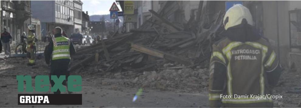 Doprinos članova HR PSOR-a području pogođenom potresom 10 - hrpsor Hrvatski poslovni savjet za održivi razvoj