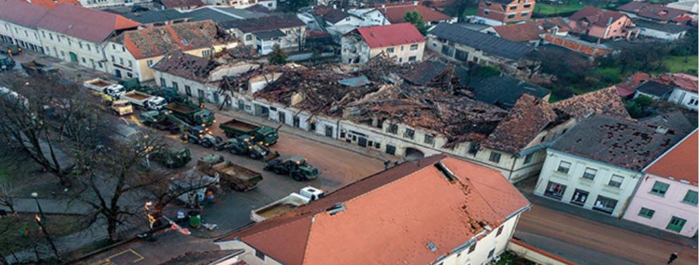 Doprinos članova HR PSOR-a području pogođenom potresom 12 - hrpsor Hrvatski poslovni savjet za održivi razvoj