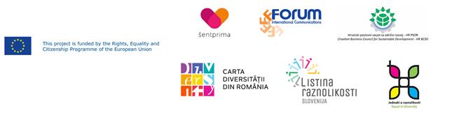 Povelje o raznolikosti Hrvatske, Slovenije i Rumunjske udružuju snage na razvoju metoda učenja i mentoriranja potpisnica 2 - hrpsor Hrvatski poslovni savjet za održivi razvoj