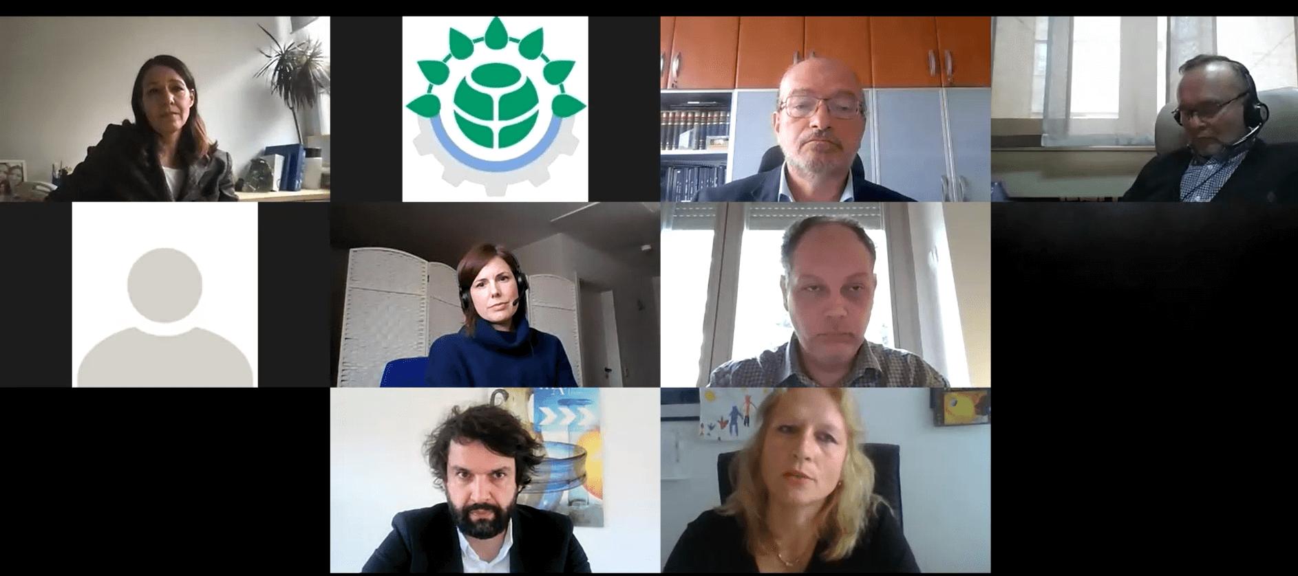 HR PSOR RAZGOVORI 1 - hrpsor Hrvatski poslovni savjet za održivi razvoj