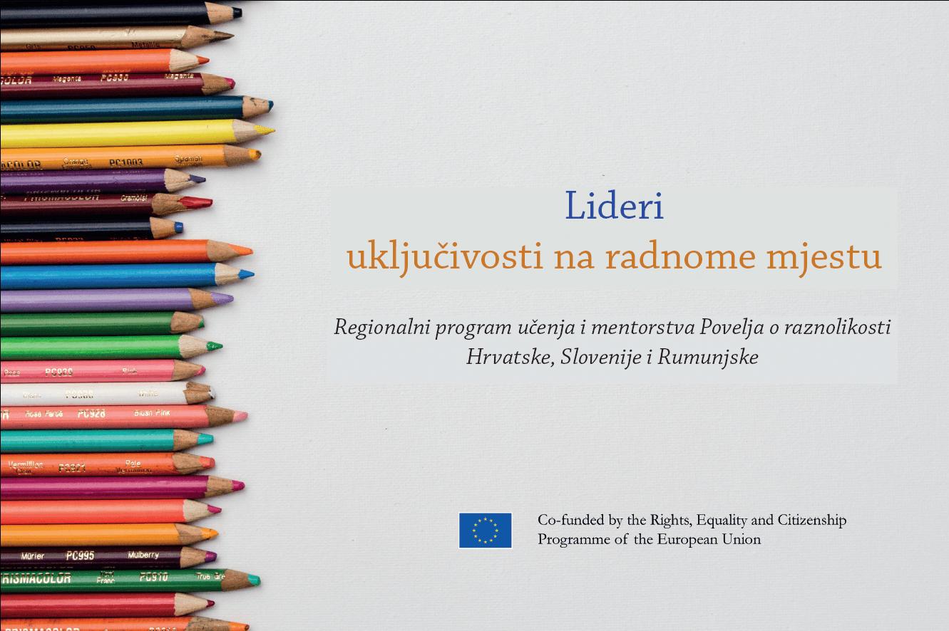 Lideri uključivosti na radnome mjestu - Rezultati preliminarne studije 1 - hrpsor Hrvatski poslovni savjet za održivi razvoj