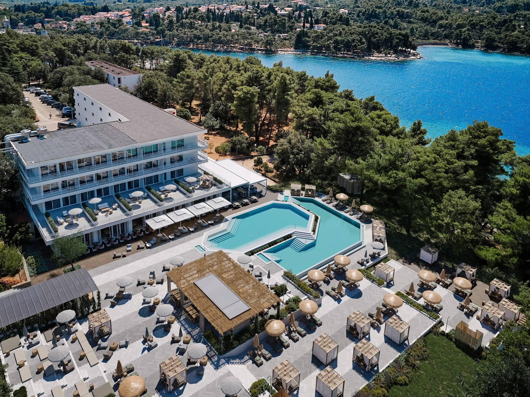 Valamar predstavio [PLACES] by Valamar - novi lifestyle brend 1 - hrpsor Hrvatski poslovni savjet za održivi razvoj