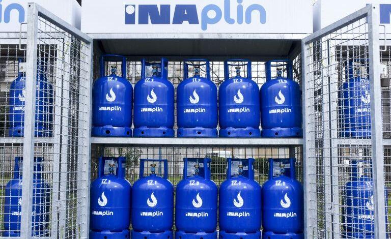 Ugradnja plinskih instalacija uz pomoć Ine 1 - hrpsor Hrvatski poslovni savjet za održivi razvoj