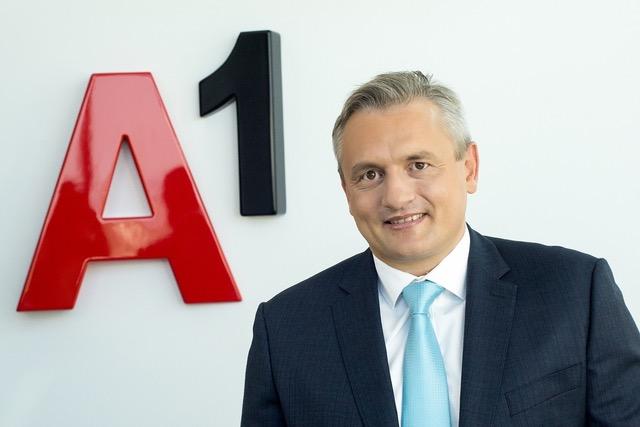 Jiří Dvorjančanský, Member of the Board and General Manager, A1 Hrvatska 1 - hrpsor Hrvatski poslovni savjet za održivi razvoj