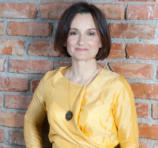 Diana Kobas Dešković, CEO, Spona code 1 - hrpsor Hrvatski poslovni savjet za održivi razvoj