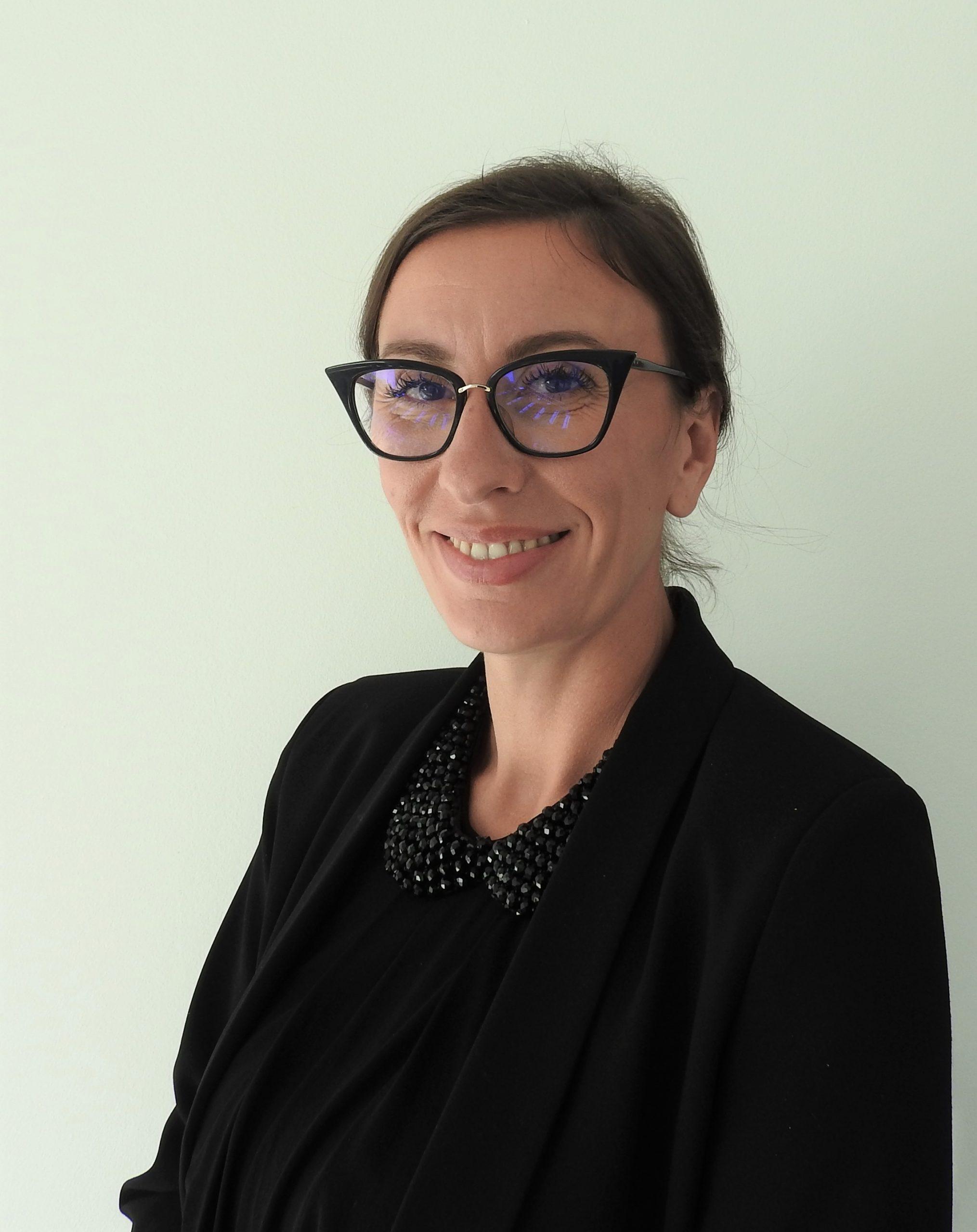 Marta Brkić, DVOKUT-ECRO Director 1 - hrpsor Hrvatski poslovni savjet za održivi razvoj