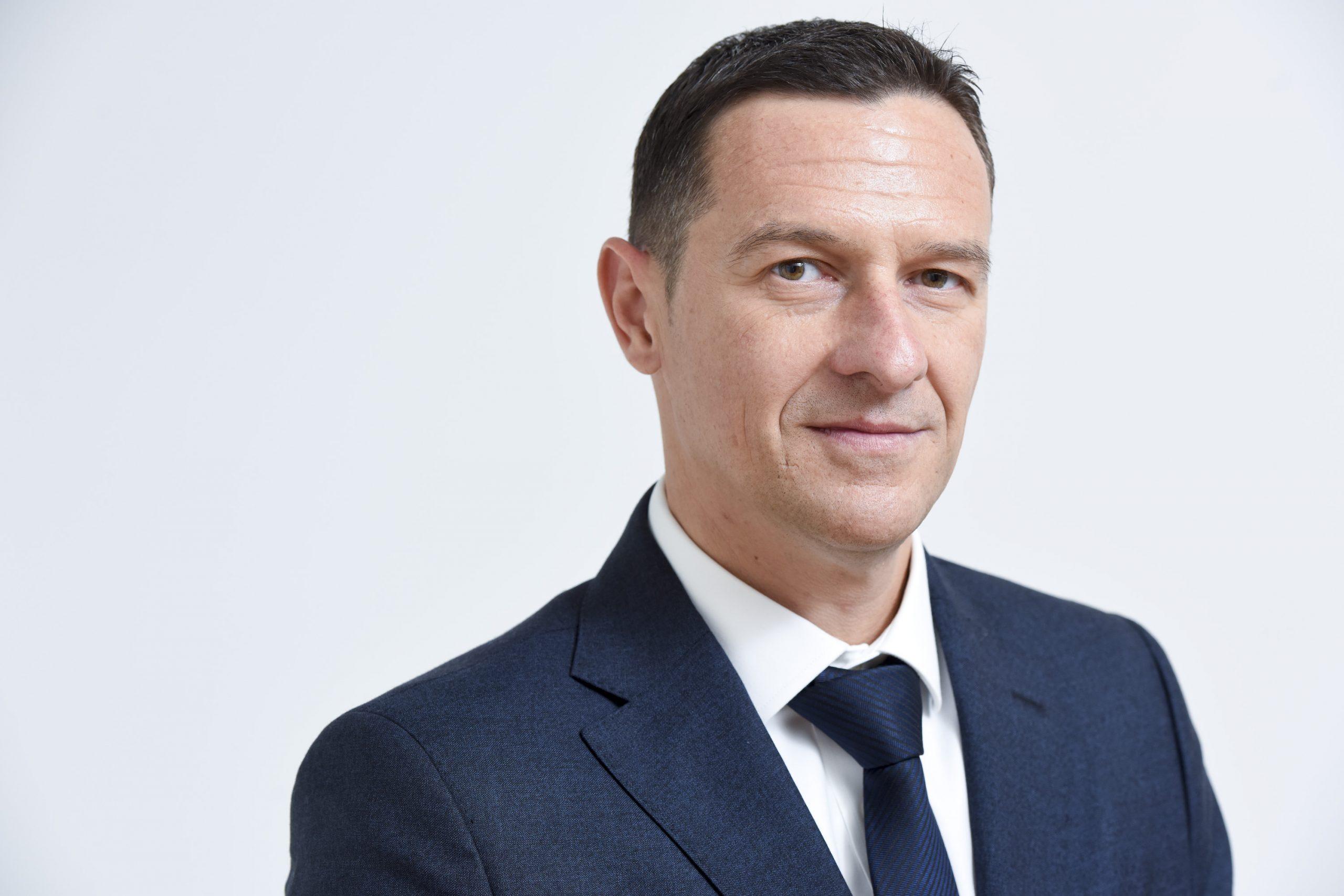 Eugen Sunara, Hrvatska Lutrija, Member of the Managing Board 1 - hrpsor Hrvatski poslovni savjet za održivi razvoj