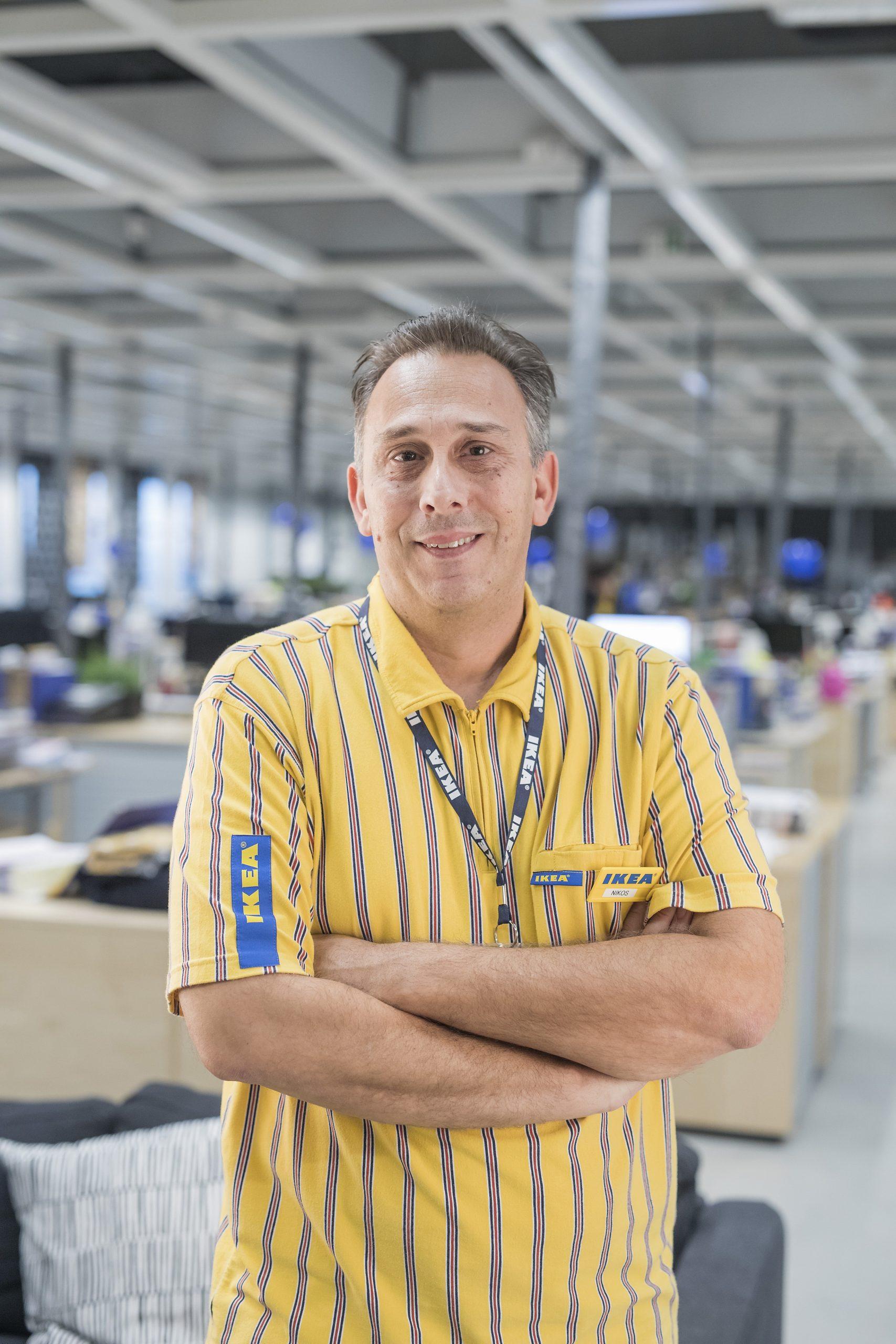 Nikolaos Migkianis, IKEA Hrvatska, Store Manager 1 - hrpsor Hrvatski poslovni savjet za održivi razvoj