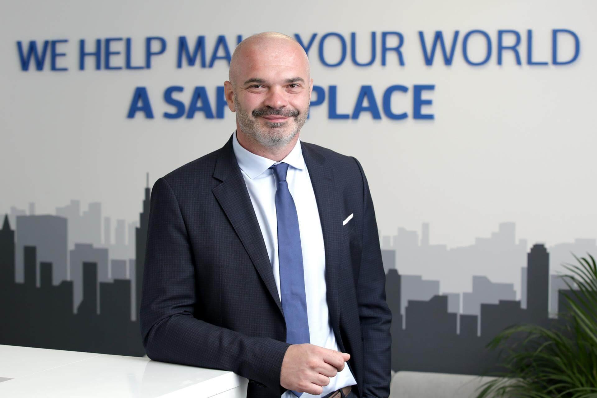 Ivan Ročić, Securitas Hrvatska CEO 1 - hrpsor Hrvatski poslovni savjet za održivi razvoj
