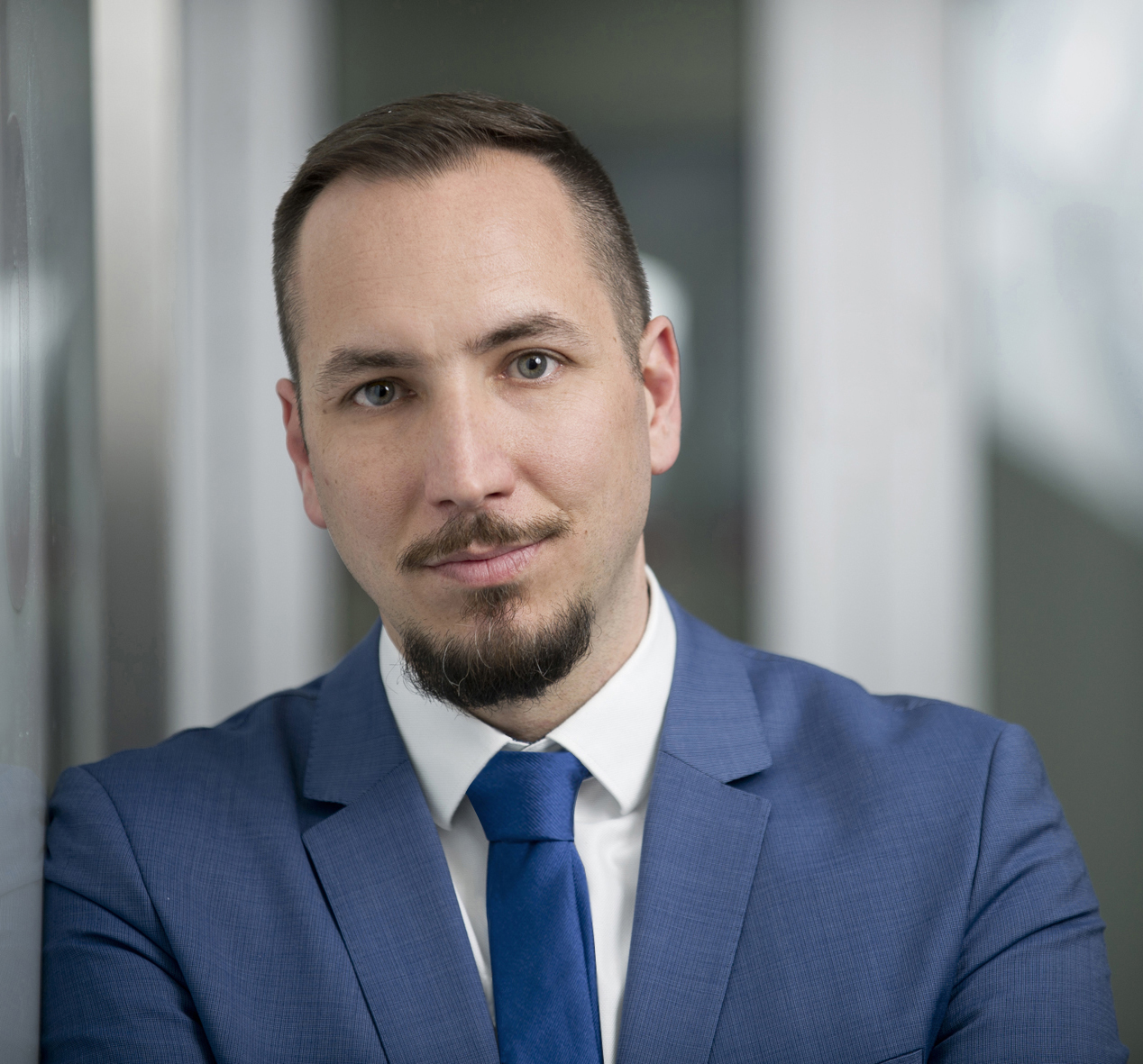 Ivan Bartulović, Member of the Board, and Chief Human Resources Office, Hrvatski Telekom 1 - hrpsor Hrvatski poslovni savjet za održivi razvoj