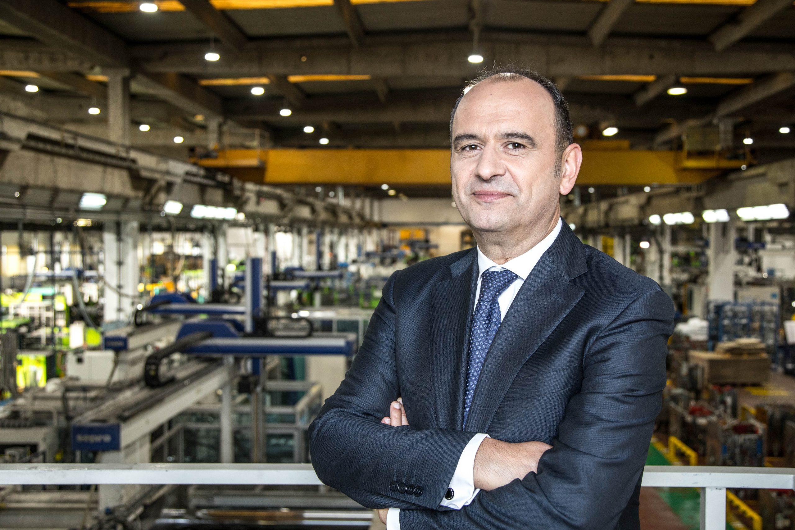 Marinko Došen, CEO, AD Plastik 1 - hrpsor Hrvatski poslovni savjet za održivi razvoj