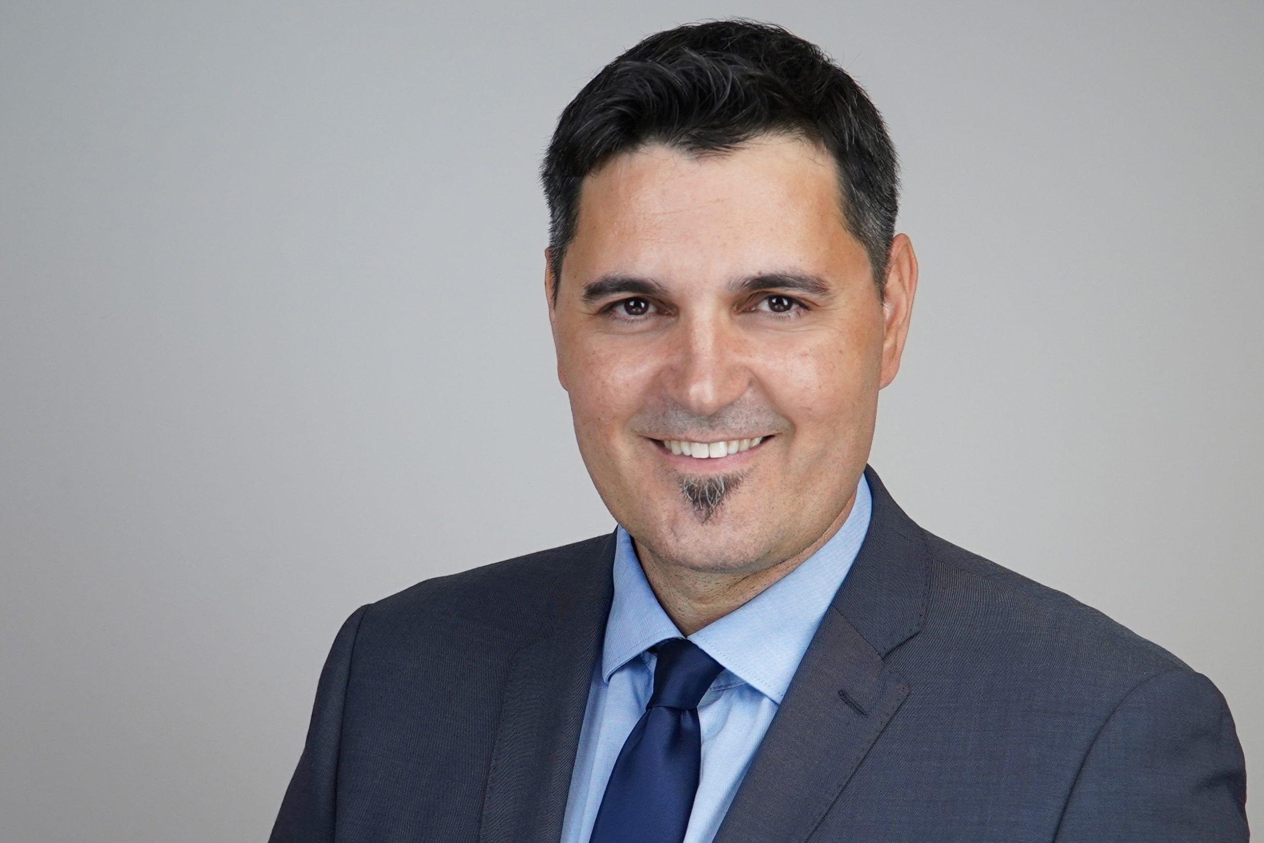 Mario Matić, General Manager, Orbico 1 - hrpsor Hrvatski poslovni savjet za održivi razvoj