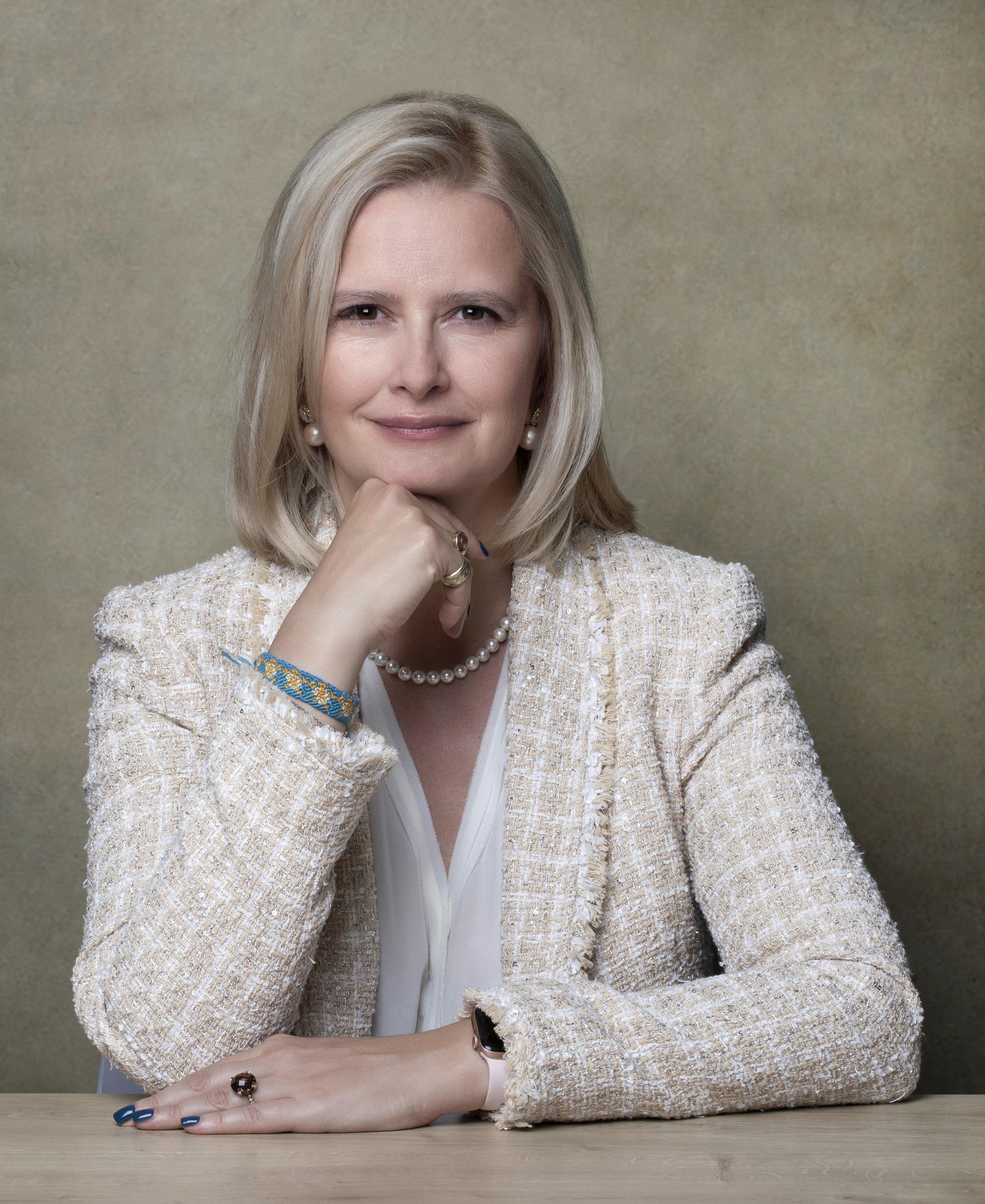 Marta Bulhak, CEO, HEINEKEN 1 - hrpsor Hrvatski poslovni savjet za održivi razvoj