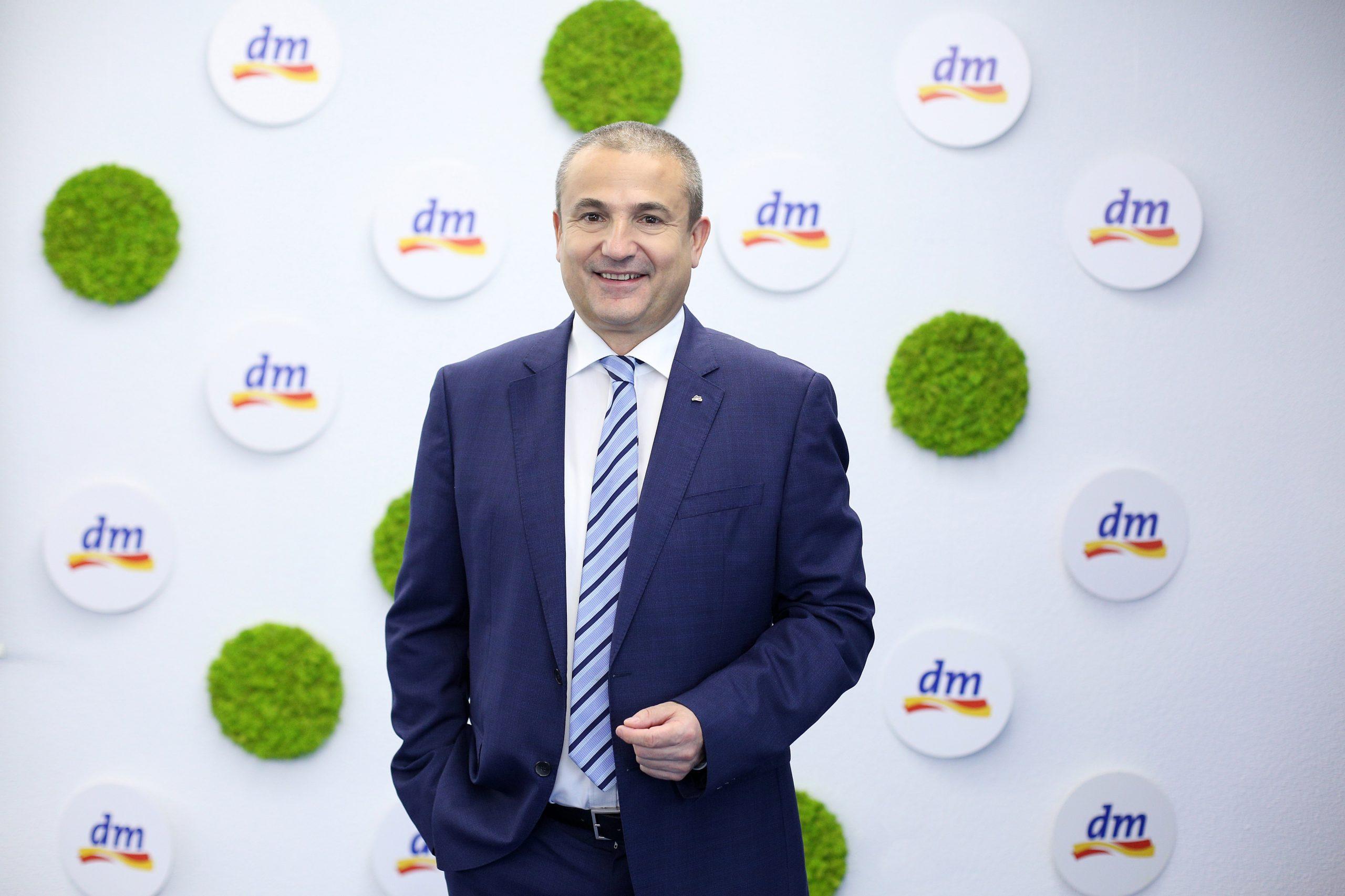 Mirko Mrakužić, CEO, dm - drogerie markt 1 - hrpsor Hrvatski poslovni savjet za održivi razvoj