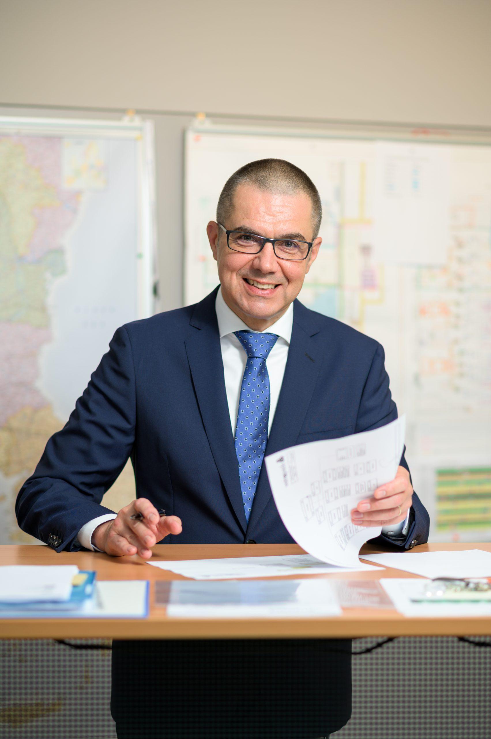 Tihomir Premužak, CEO, Vetropack Straža 1 - hrpsor Hrvatski poslovni savjet za održivi razvoj