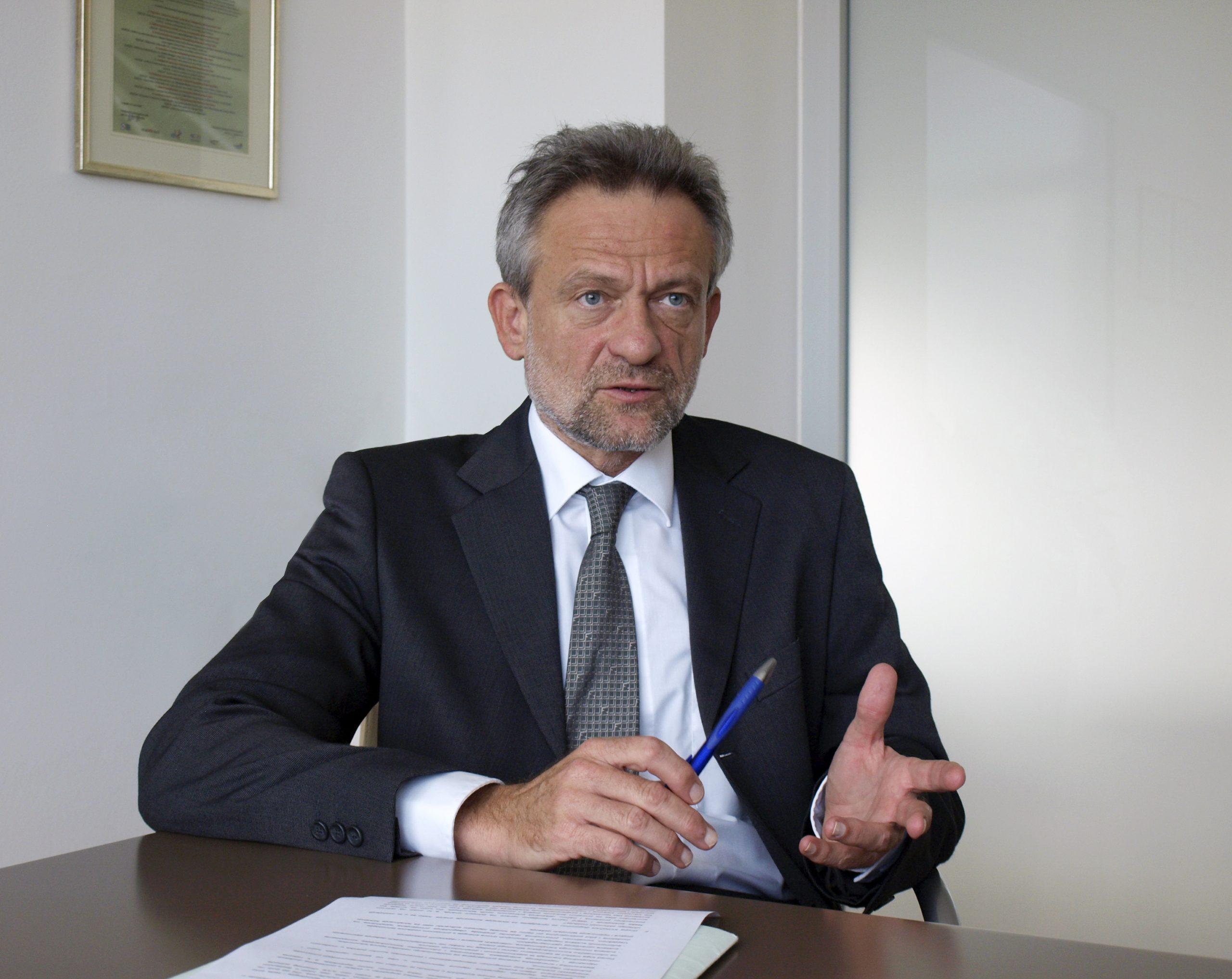 Siniša Marijan, CEO, Končar - Institut za elektrotehniku 1 - hrpsor Hrvatski poslovni savjet za održivi razvoj
