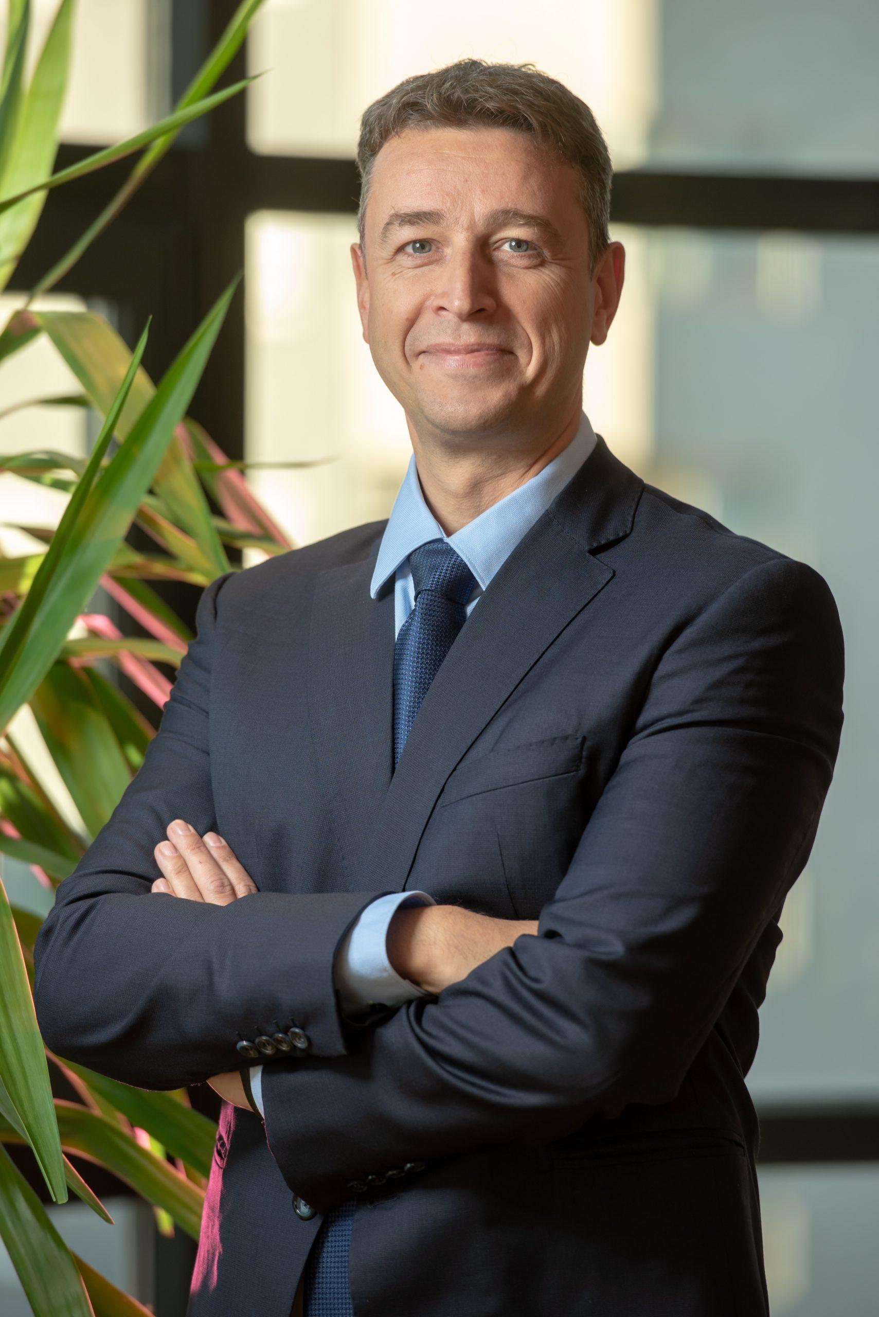 Balázs Békeffy, OTP banka CEO 1 - hrpsor Hrvatski poslovni savjet za održivi razvoj