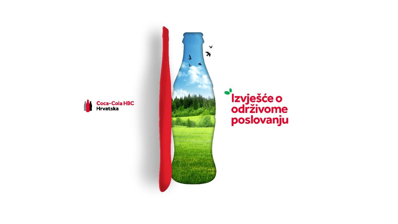 Coca-Cola HBC Hrvatska ostvarila napredak u ključnim područjima održivog poslovanja 1 - hrpsor Hrvatski poslovni savjet za održivi razvoj